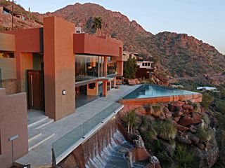 Scottsdale Camelback house photo - Welcome to Camelback Mountain!