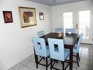 South Padre Island condo photo - Dinning Room
