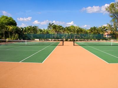 Loggerhead Tennis Courts