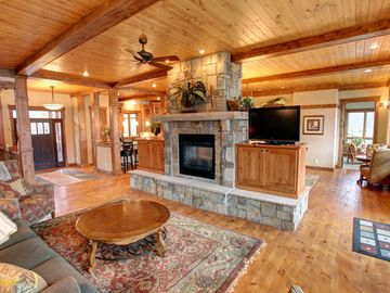 Grand Lake HOUSE Rental Picture
