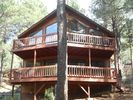 Flagstaff Chalet Rental Picture