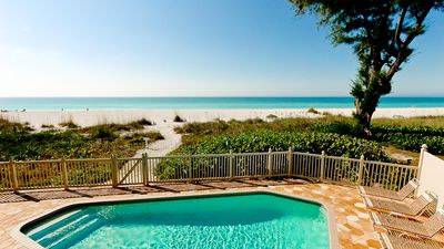 Best View on Anna Maria Island!
