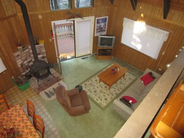 Arnold CABIN Rental Picture