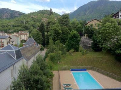 Apartment 4/6 pers. very well located, walking gondola, the center