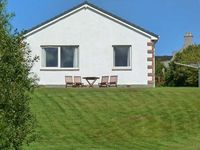 MELLONDALE BUNGALOW, with a garden in Aultbea, Ref 23798