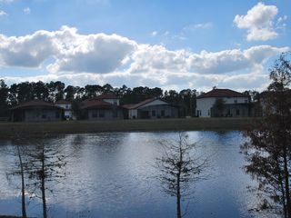 Kissimmee house photo - Water view