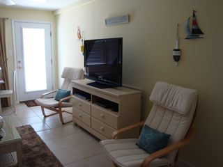 Wildwood Crest condo photo - Living Room