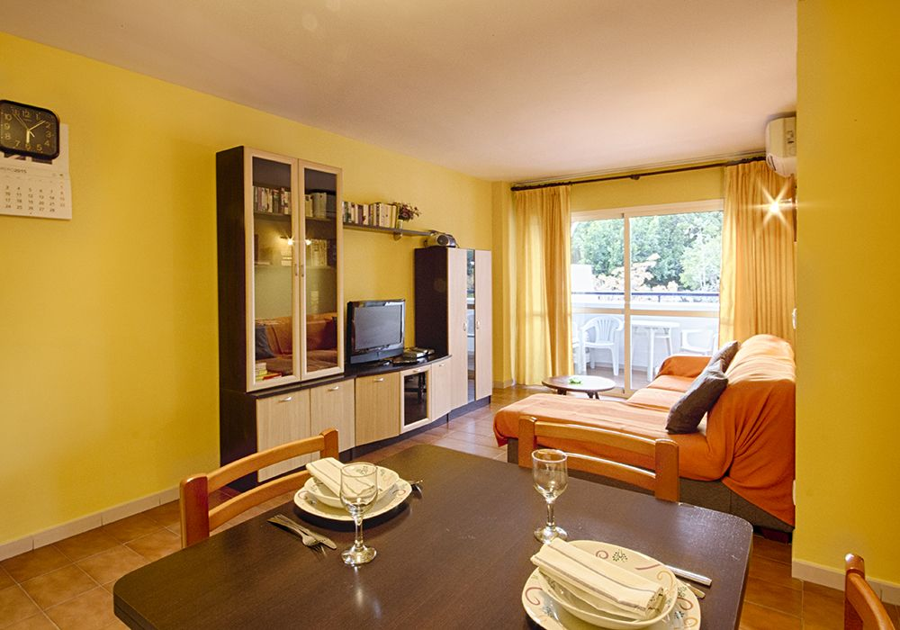 Malaga First Class Apartment On The Outskirt Vrbo