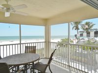 Beautiful North End Beachfront Condo and a Short Walk to Time Square!