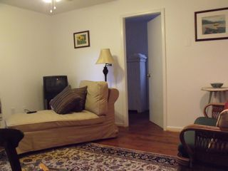 Harpers Ferry cottage photo - Living Room
