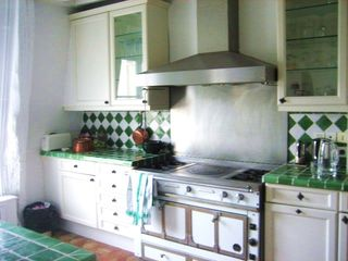 11th Arrondissement Bastille apartment photo - kitchen