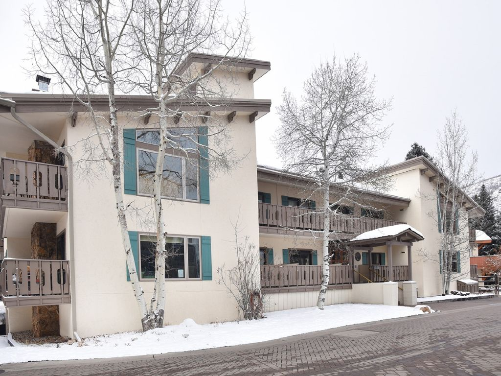 Vail Village Condo For Rent Vrbo