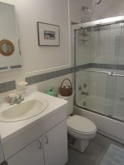 Montauk house photo - Guest Bath