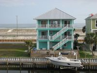 Apr 21-may 19 wk spec-360 Water View- Gulf Front and Boat Dock