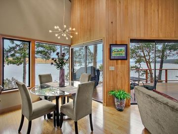 Friday Harbor HOUSE Rental Picture