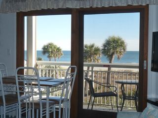 Forest Beach condo photo - The Best View Hilton Head Offers