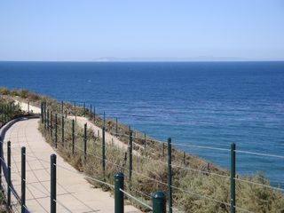 Dana Point condo photo - Stroll through the Dana Point Headlands Nature Preserve on your way to the beach