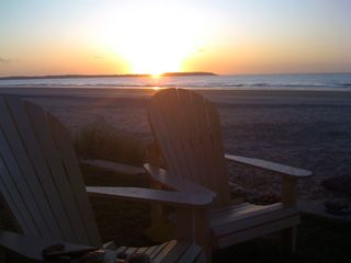Old Orchard Beach apartment photo - Relax on the beach!