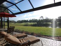 Best Lake & Golf View 3 Bdrm Home Gated 55+ Beaches Nearby