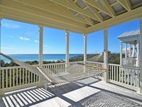 Sweetie Pie - Beachfront! Private Jacuzzi! Maid Service!- Seaside, FL Rental