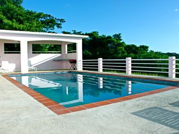 Mimosa House Pool Level - Image 2 - Vieques - rent