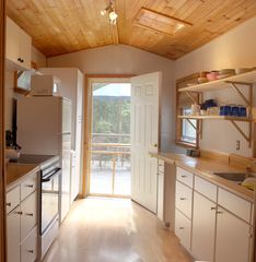 Montauk cottage photo - Kitchen