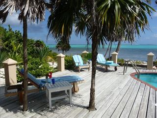 Ambergris Caye house photo - Relax and unwind...