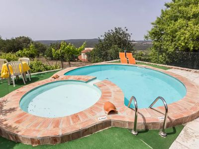 Nice house located in Loule