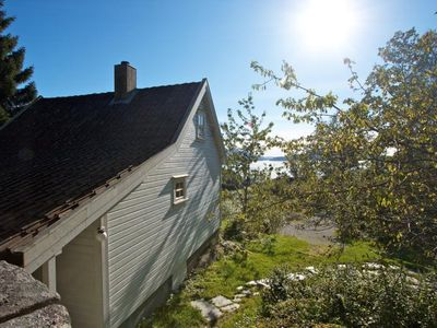 Norwegian holiday house for up to 5 persons with panoramic view