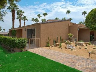 Palm Desert condo photo - Welcome to Your Garden Villa