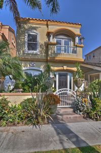 Huntington Beach house rental - .