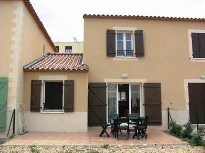 House Narbonne Plage, 4 rooms, 8 people
