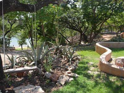 Our Nature-filled Property at Living Waters and YOUR Backyard!
