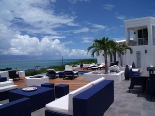 Providenciales - Provo house photo - Outside space