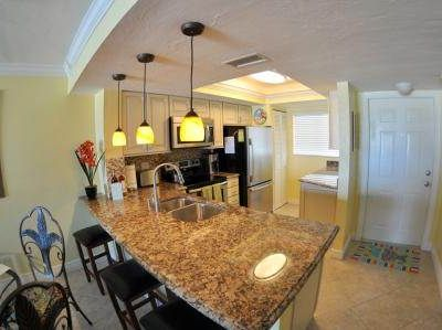 Newly remodeled kitchen - WOW!