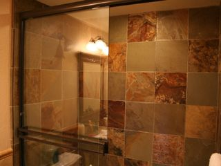 Tahoe City house photo - Bathroom
