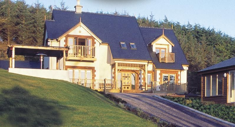 Caher Lodge