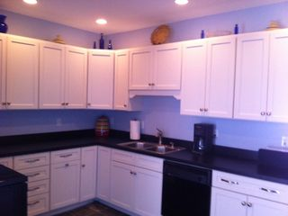 Ogunquit house photo - Newly Remodeled Kitchen