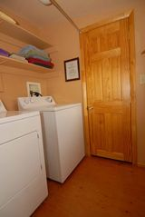 Evergreen cottage photo - Full Laundry for your Extended Stay Convenience