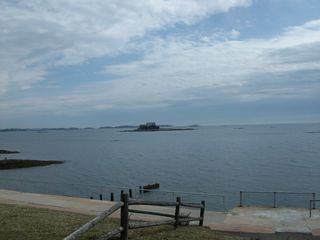 Branford house photo - .beach