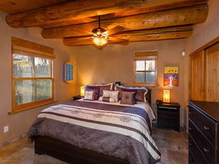 Santa Fe house photo - You'll sleep well here