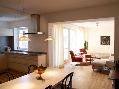 Holiday apartment 255821