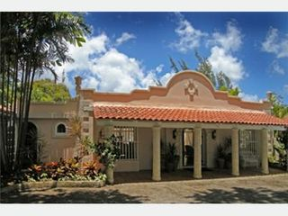 Silver Sands Barbados villa photo