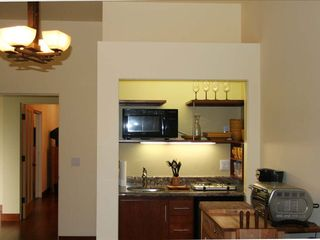 Ashland house photo - kitchenette in 2 bedroom