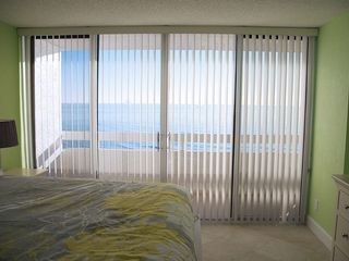 Redington Shores condo photo - View from the master bedroom.