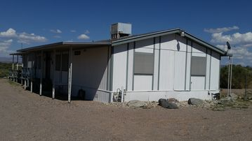Mohave Valley mobile home rental