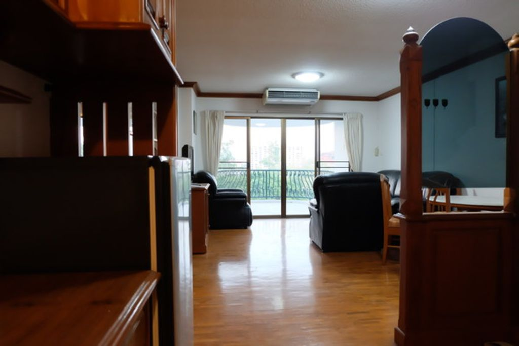 Appartement 1 chambre - Chiang Mai - appartement