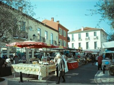 Twice Weekly Local Market