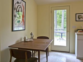 eat-in kitchen! - Great Barrington property vacation rental photo