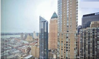 Theater District apartment photo - breathtaking city views...